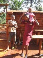 タンザニア2011「生まれる生まれる」