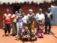 「タンザニア体験記」その2