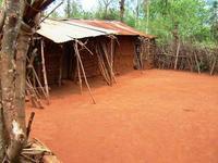 タンザニア2008 「3.ジョンソンの過去」