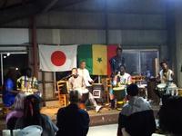 『アフリカの太鼓 2018』 ご報告